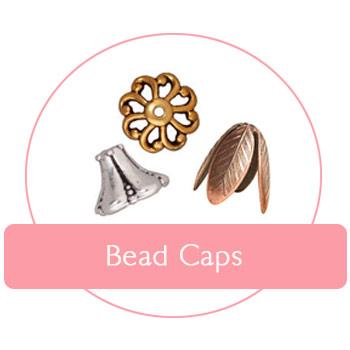 Bead Caps