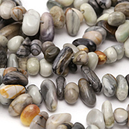 Picasso Jasper Beads