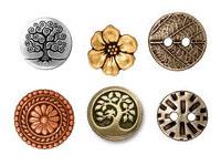 TierraCast Buttons
