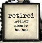 Retired Donna