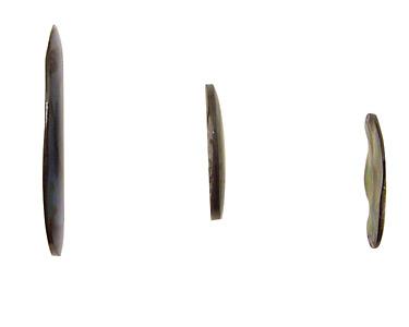 Abalone Oval Cabochon 20-22x30mm