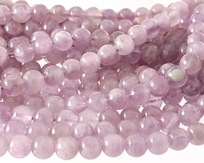 Cape Amethyst Round 8mm