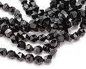 Black Onyx Star Cut Round 10mm