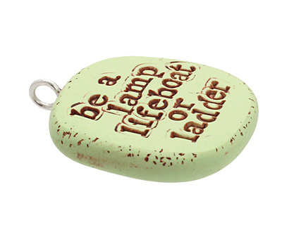 Swoondimples Polymer Clay Sage Green