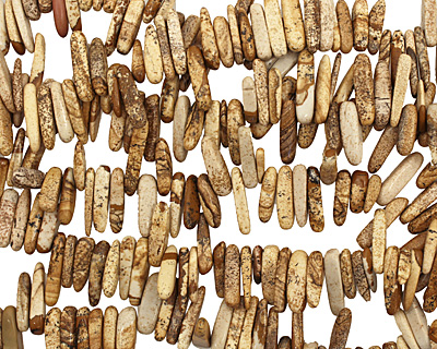 Picture Jasper Stick 3-7x12-24mm