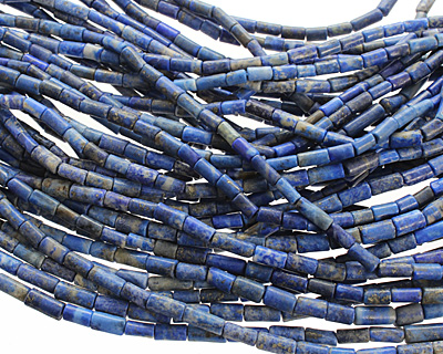Lapis Tube 6-11x4mm