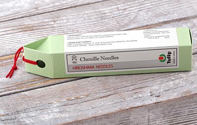 Tulip Size 20 Chenille Needles