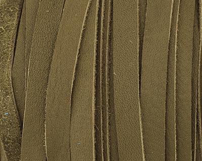 Mehandi Deertan Lace Leather 5mm