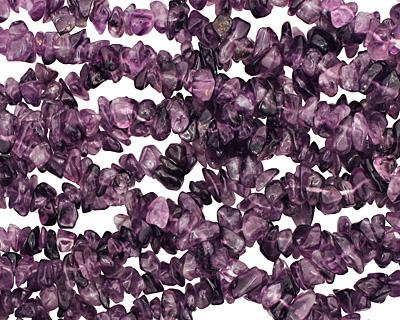 Amethyst Chips