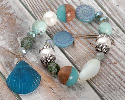 Aqua Sands Designer Mix