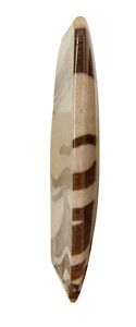 Brown Zebra Jasper Square Cabochon 47-52mm