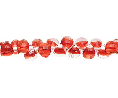 Unicorne Beads Firestone Mini Teardrop 5x7mm