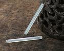 Zola Elements Green Opal Acetate Stick Drop 3x39mm