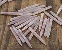 Lavender Quartz Thin Spike Focal 5x42-46mm