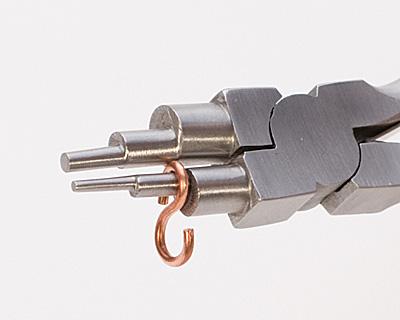 Multi-Sized Looping Pliers
