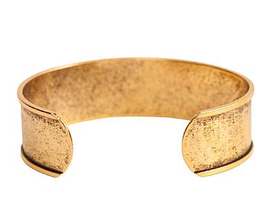 Nunn Design Antique Gold (plated) 3/4