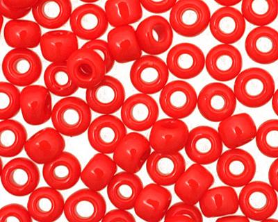TOHO Opaque Cherry Round 8/0 Seed Bead