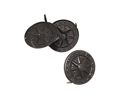 Vintaj Arte Metal Compass Decorivet 26mm