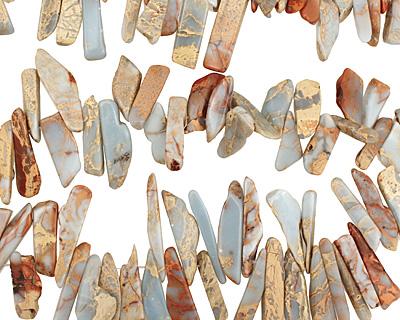 Impression Jasper Stick Graduated 6-16x18-44mm
