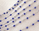 Stainless Steel Cobalt Small Cable Chain
