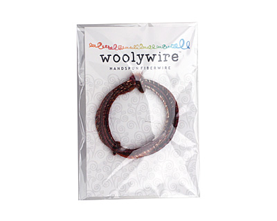 Flame WoolyWire 24 gauge, 3 feet