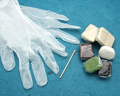 Crystal Clay Basics Multi-Pack 100 grams