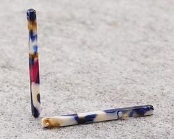 Zola Elements Twilight Acetate Stick Drop 3x39mm