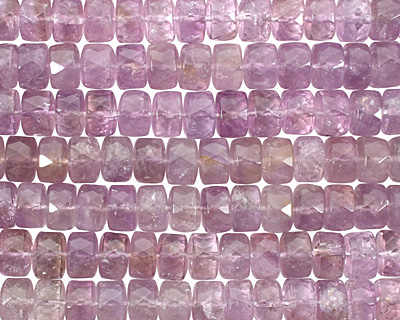 Ametrine Faceted Wheel 9x13mm