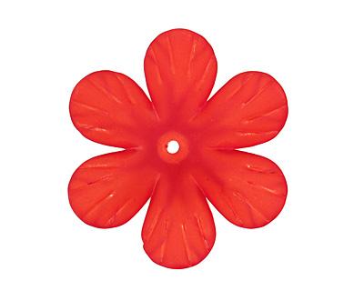 Lucite Salsa Clemtais Flower 8x30mm