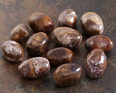 Pietersite Large Tumbled Nugget 32-45x24-28mm