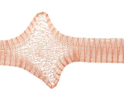 WireLace Copper Ribbon 12mm