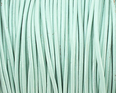 Splash Round Leather Cord 1.5mm
