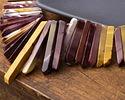 Mookaite Graduated Stick Drops 5-6x15-57mm
