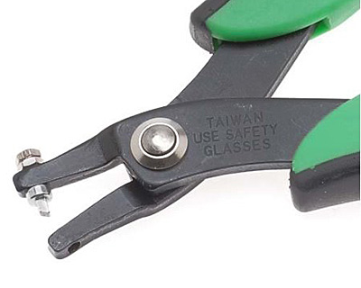Euro Punch Square Pliers 1.5mm