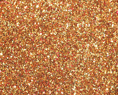 Inca Gold Ultrafine Opaque Glitter 1/2 oz.