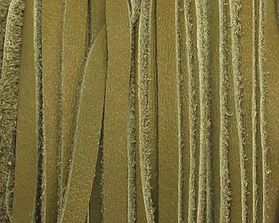 Mehandi Deertan Leather Lace 3mm