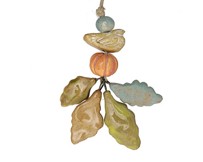 Gaea Ceramic Fall Treasures Bundle