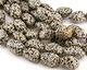 Dalmatian Jasper Large Tumbled Nugget 30-44x23-28mm