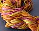 Sunrise 100% Silk Sari Ribbon Cord