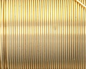 Beadalon ColourCraft Wire Gold Color 22 gauge, 20 Yards