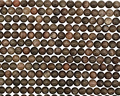 Scapolite Round 7mm
