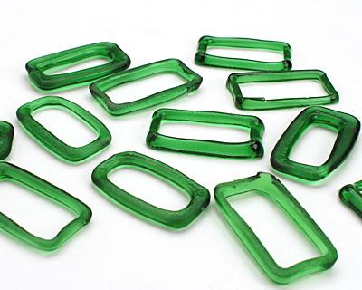 Jaegermeister Mini Glass Bottle Ring 40-45x23-25mm