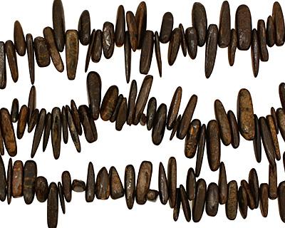 Bronzite Stick 2-5x14-25mm