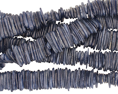 Kyanite Side-Drilled Stick 2-3x20-24mm