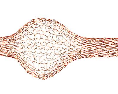 WireLace Copper Ribbon 6mm