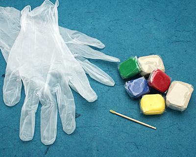 Crystal Clay Primary Multi-Pack 100 grams