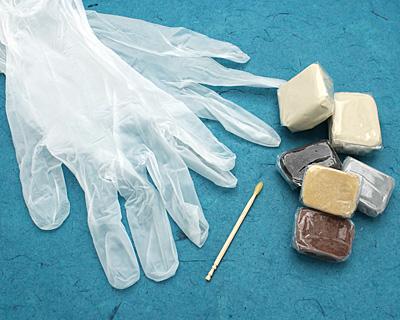 Crystal Clay Metallic Multi-Pack 100 grams
