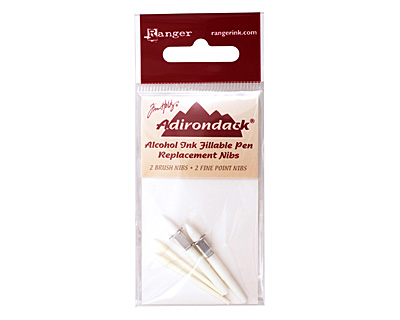 Adirondack Alcohol Ink Fillable Pen Replacement Nibs