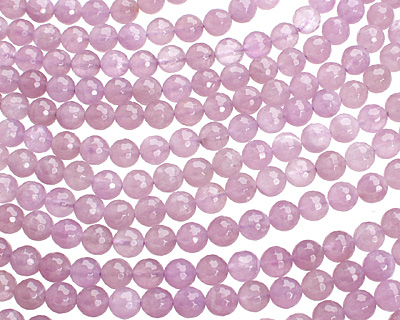 Cape Amethyst Faceted Round 8mm