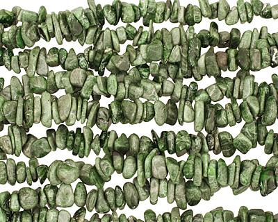 Brazil Rainforest Jasper Chips